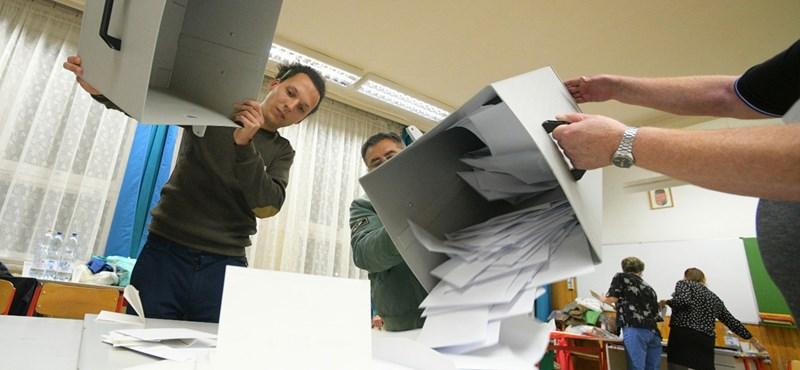 Nem lesznek EBESZ-ellenőrök az EP-választáson