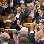 Tizennyolcadjára is leszavazta a Fidesz az ügynökakták megnyitását
