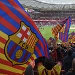 Fociakadémiát indít Budapesten a Barcelona