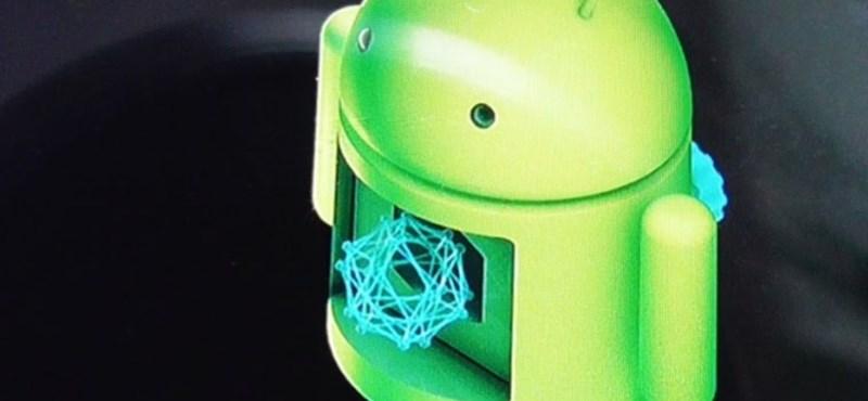 Furcsa hiba van egyes androidos telefonokon, gyorsabban merülnek, mint kellene