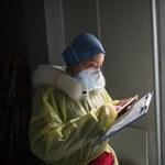 Koronavírus: bezártak egy vuhani kórházat