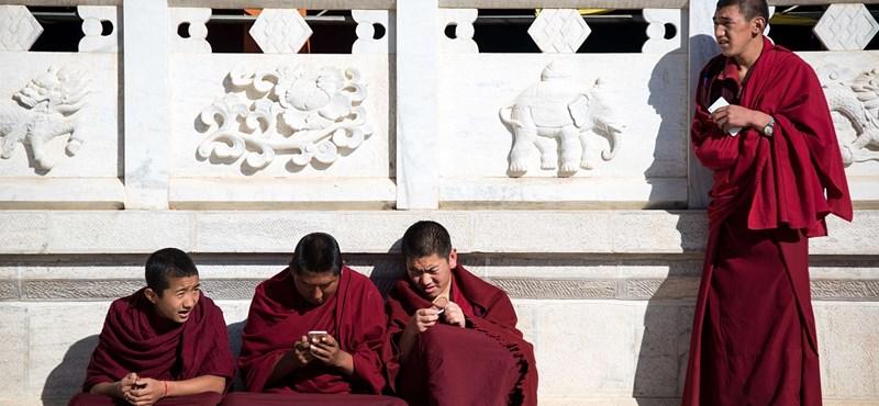 Újabb ember gyújtotta fel magát Tibetben, hogy tiltakozzon a kínai megszállás ellen