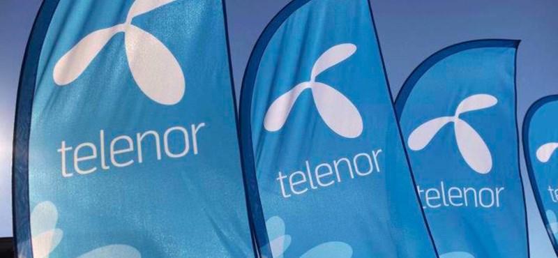 6 új tarifát vezet be a Telenor