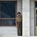 Kétszer több hangszóróból zeng majd északra Dél-Korea üzenete