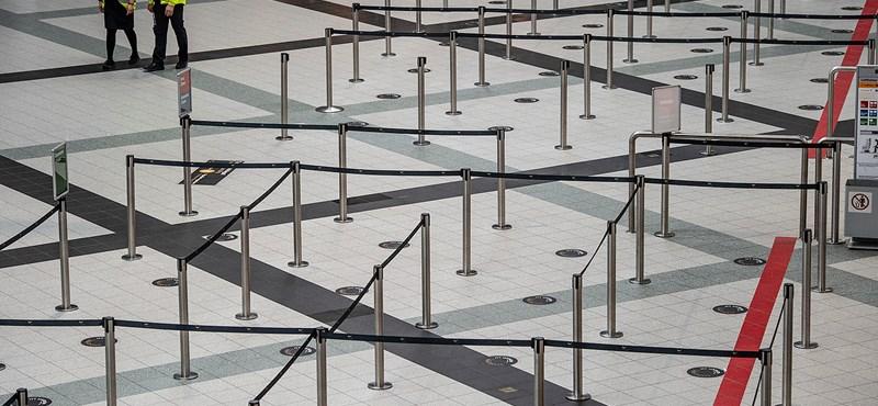 A Budapest Airport megerősítette, hogy a kormány miatt nem kapnak hitelt, de még bíznak a megegyezésben