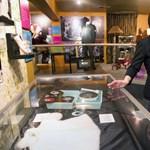 A nap képe: Lisa Marie Presley apja múzeumában