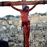 Jézus, a botrányhős - kinek a keresztje?
