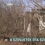 Szovjet méreg szivárog évtizedek óta a szentendrei laktanyában