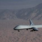 Drónokkal készített felvételeket Bin Laden házáról a CIA