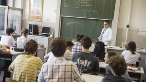 Taroltak a vidéki iskolák a legjobb gimnáziumok rangsorában