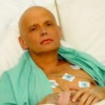 """Litvinyenko: """"Apa, Putyin mérgeztetett meg"""""""