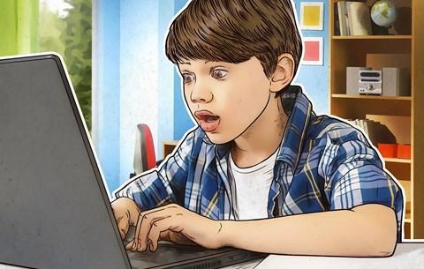 A teljes körű útmutató a gyerekek online védelméhez 2020-ban