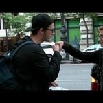 Kézfogás, ölelés, mosolyok: így demonstráltak Budapesten a homofóbia ellen – videó
