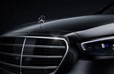 800 lóerős hibrid lehet az új Mercedes S-osztály csúcsmodellje
