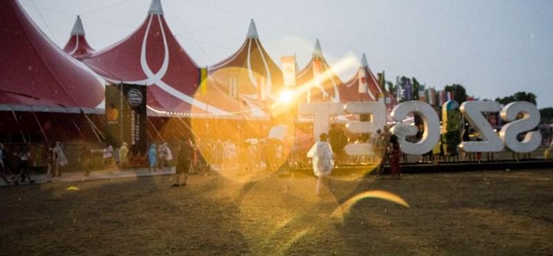 Rekordot döntött az idei Sziget látogatószáma: hétből három napon is teltházas volt