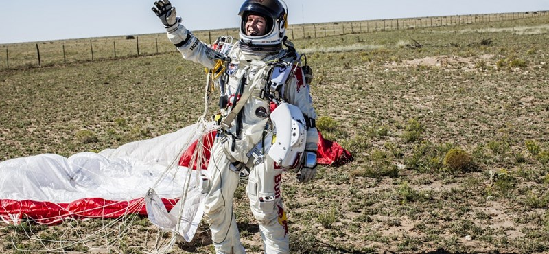 Nobel-békedíjat adna Orbánnak az ember, aki leugrott az űrből