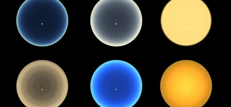 Videón mutatja meg a NASA, milyen a naplemente más bolygókon