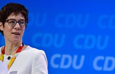 CDU: Merkel kritikusaival is tárgyal az új elnök a migrációról