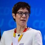 A CDU-CSU szövetség az SPD vezetőjének lemondása után is fenntartaná a német kormányzó koalíciót
