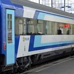 Ma már pályázhatnak a 18 évesek az ingyenes európai vonatjegyre