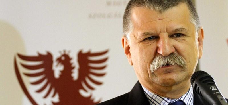 Ezt jelentik Kövér szavai: meglopják azt, aki nem a Fideszre szavaz