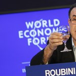 Roubini: most kell a forintra spekulálni