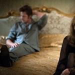 Most úgy néz ki, hogy Brad Pitt és Angelina Jolie mégsem válik