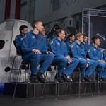 Közülük kerülnek ki az elsők, akik a Marsra mennek