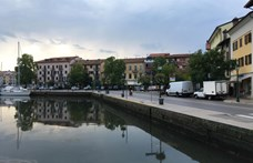 Lezártak több olasz várost a koronavírus miatt