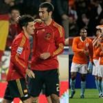 Mire számíthat Európa a foci-vb-n? - 2. rész