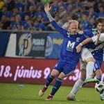 Elbukta a kupadöntőt a Puskás Akadémia