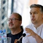 """Román lap: """"A budapesti kis-Putyin etnikai bombát élesít"""""""