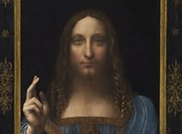 Adna 450 millió dollárt egy képért, amelyet talán Leonardo festett?