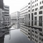 Szellemváros Törökbálint határában - Nagyítás-fotógaléria
