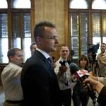 Szijjártó: Hoffmann Rózsa marad az oktatási államtitkár