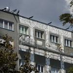 Tesznek Orbán panelvisszabontós tervére az ingatlanosok
