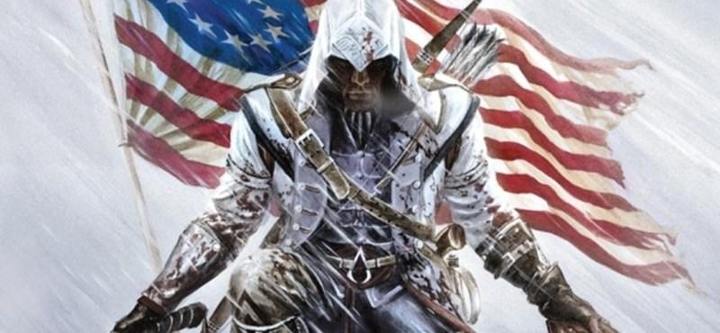 Assasin's Creed III - érkezik Nintendóra is