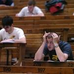 A legtehetségesebb hallgatók kerülnek bajba: hézagos a jogszabály?