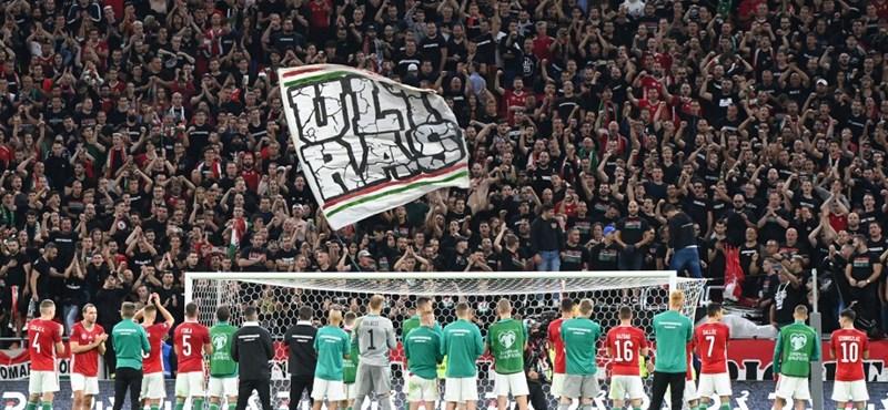 Un silbido y monos aulladores: la FA recurre a la FIFA por los delanteros racistas húngaros