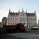 Felmérés: a többség elutasítja a Fidesz szimbolikus intézkedéseit Budapesten