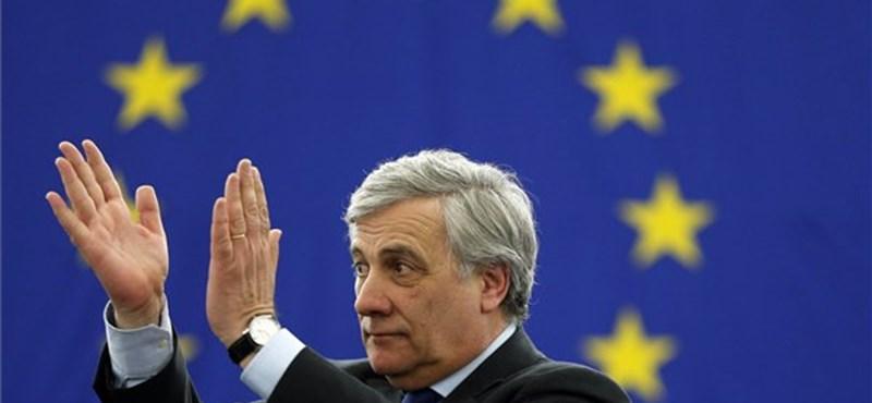 Megsértette a horvátokat és a szlovénokat Tajani