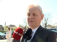 Tarlós: Tiborcz-adót nem lehet kivetni