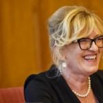 Alkotmánybíróvá választotta Handó Tündét a Fidesz-kétharmad