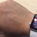 Most ön is megnézheti, hogyan lehet próbálgatni az Apple Watchot