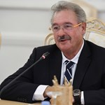 Rákos daganathoz hasonlította a Fideszt az EU-ban a luxemburgi külügyminiszter