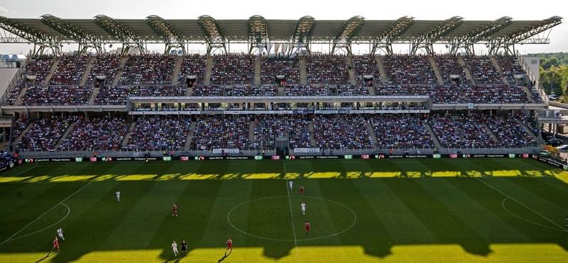 Képregényben magyarázza Győr fideszes polgármestere, miért nem ad több pénzt a focistáknak