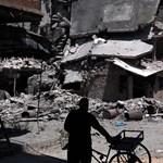 Ismét magyarokat rabolhattak el Szíriában