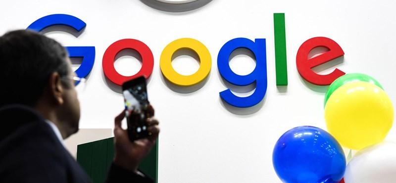 Megnyerheti a Google a magyar adóhivatal ellen indított pert