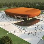 Több milliárd forinttal drágult a tatabányai sportcsarnok