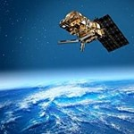 Óceánban zuhant a műhold
